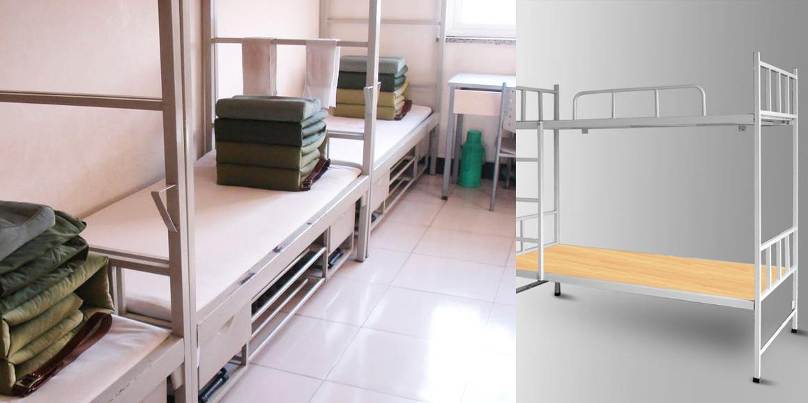 昆明消防部队二次采购固峰宿舍家具设施