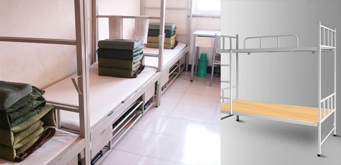 固峰宿舍家具