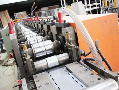 固峰-滚压生产线