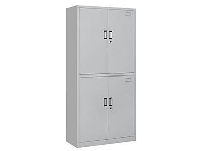 固峰钢制文件柜的材质是什么