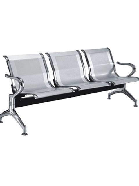 三人等候椅